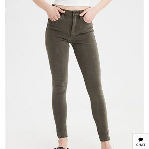 American Eagle Outfitters 360 Stretch Jeggings